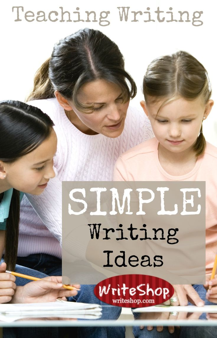17 best images about writing ideas teens teaching writing three simple writing ideas to encourage reluctant writers