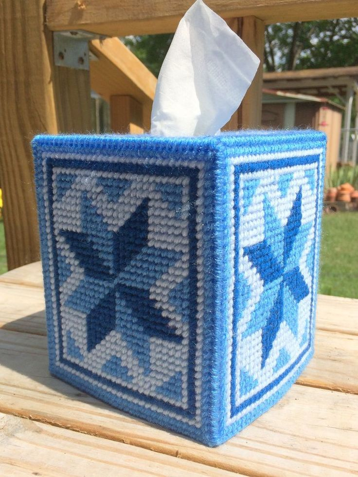 25 Best Ideas About Tissue Box Covers On Pinterest