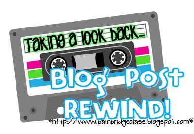 Blog Post Rewind:  Free Digital Papers!