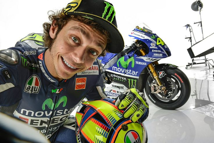 Movistar Yamaha MotoGP Official Website - Photo gallery
