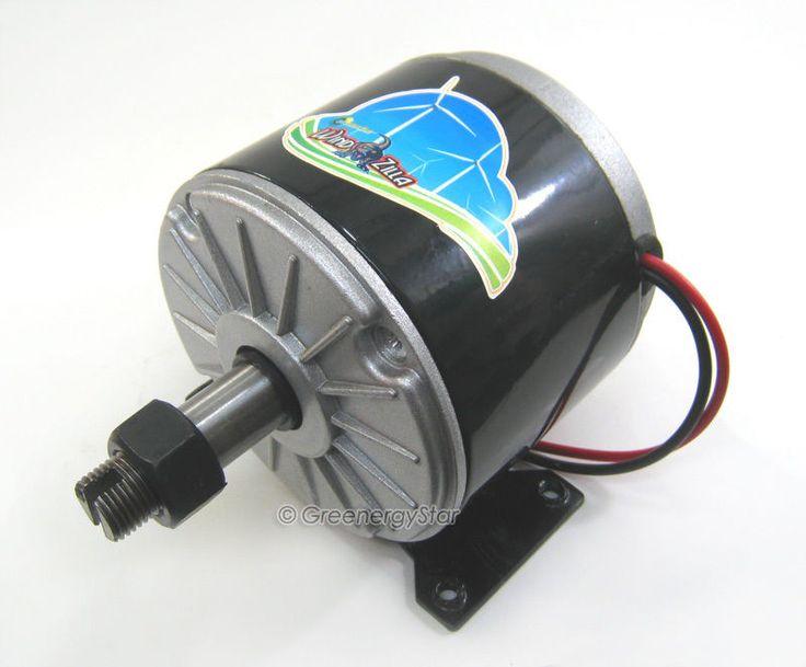 1000 Ideas About Motor Generator On Pinterest Solar