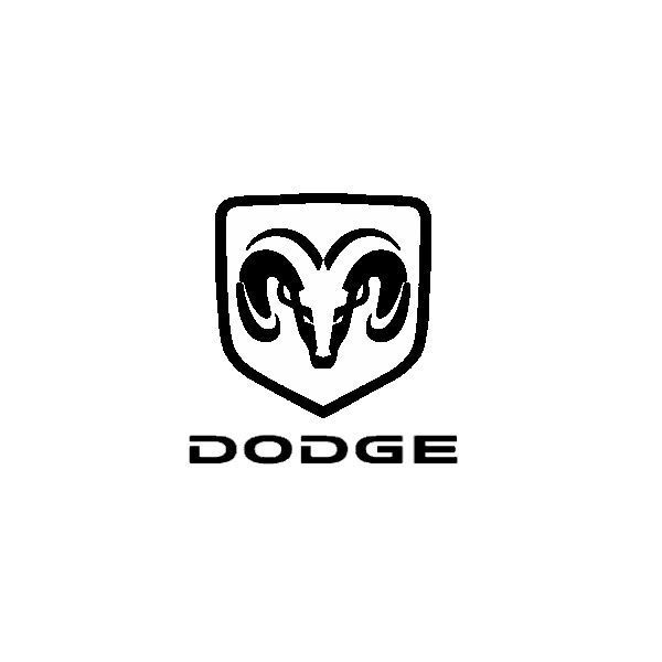 Details about Dodge Mopar Decal Vinyl sticker Jeep SRT