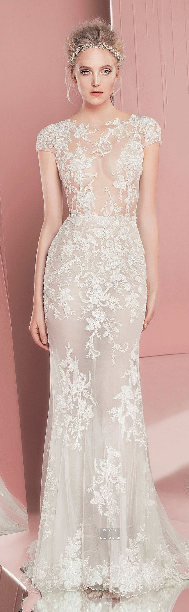 1471 best Vestidos de Novia | Wedding dress images on Pinterest ...