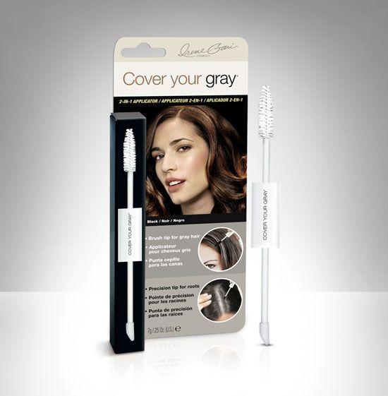 20 best Cover Gray Hair images on Pinterest | Cover gray hair ...