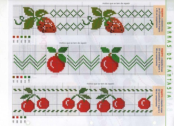 Feliz? Feliz! Feliz.: vegetais e frutas - laranja, cenoura, cereja, morango,banana, coco, pessego, pimenta
