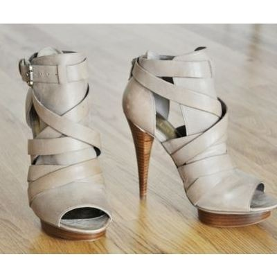I love, love these shoes!!