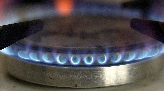 You can see how your current gas and electricity supplier compares to the best deal available
