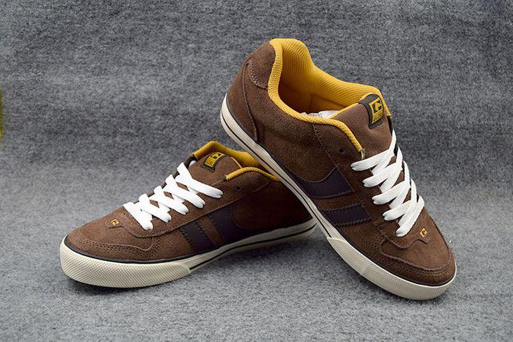 Size 11 Boys Black/Silver GLOBE ENCORE-2 Board Shoes Anti-Fur Street Shock-Absorbant  Footwear