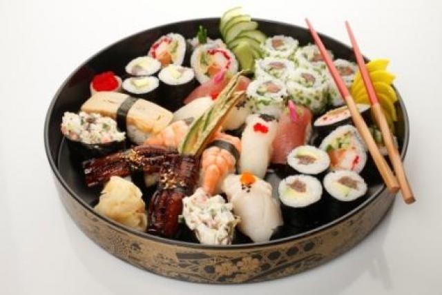Edo Sushi, Bożego Ciała 3, Kraków