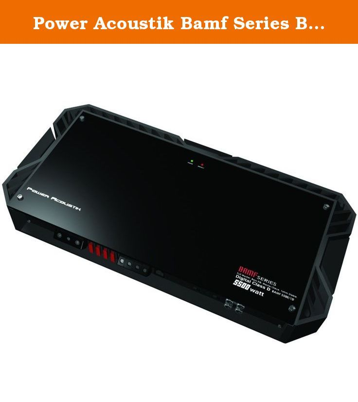 how to use 2 amplifiers in a car