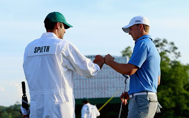 http://www.heysport.biz/ Jordan Spieth's Masters win will make him a lot of money off the course.(Getty Images)