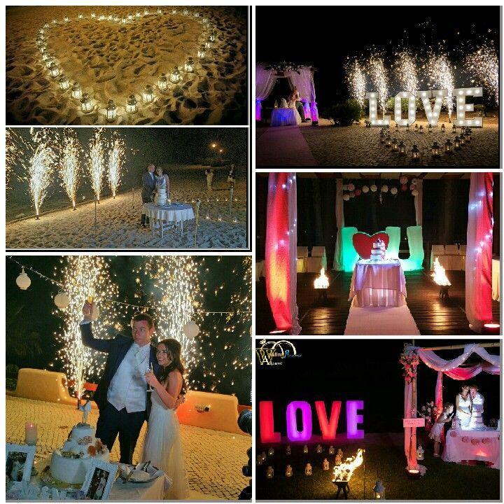 #algarve #wedding #decor