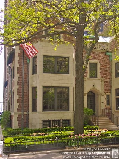 96 Best Images About Chicago Townhouses Row Houses On