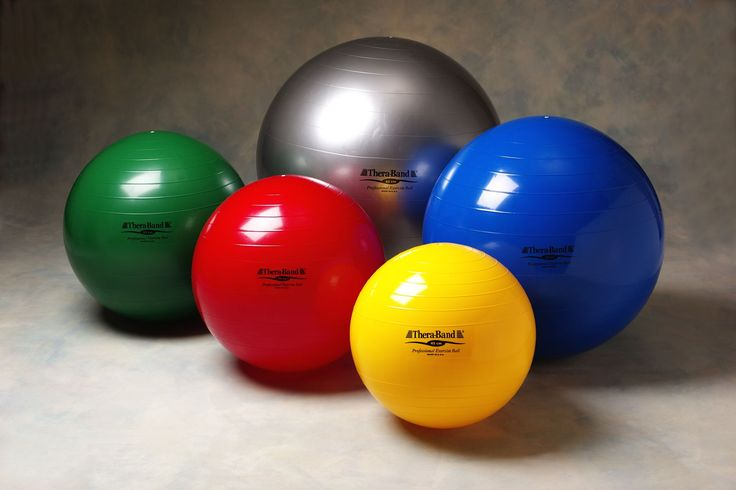 How to Use an Exercise Ball (Guide)