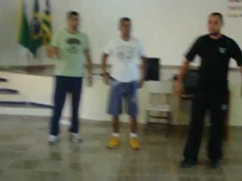 Dança por meio de atividades lúdicas cristiano Dorveci hádamo eliardo eliane - YouTube