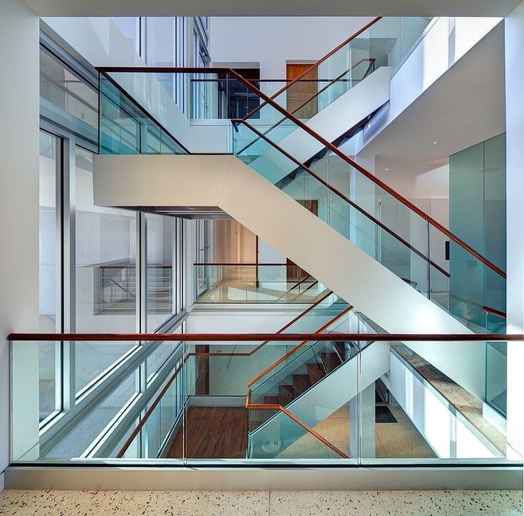 25 Best Ideas About Glass Stair Railing On Pinterest: Best 25+ Wood Handrail Ideas On Pinterest