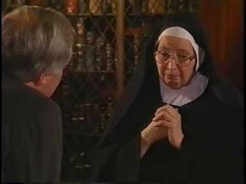 "Sister Wendy with Bill Moyers Part 6....the topic of the controversial art work ""Piss Christ"" discuussed"