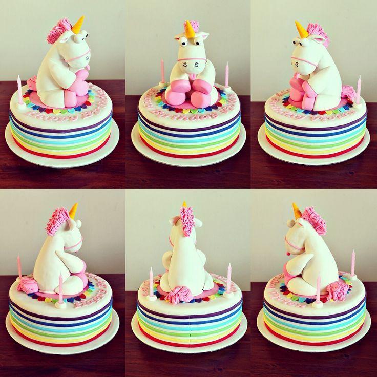 Tom's Cake inspiration