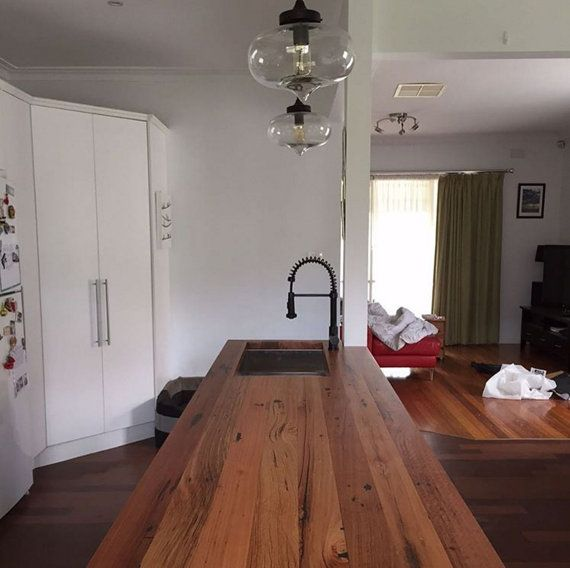 Best 25+ Timber Benchtop Ideas On Pinterest