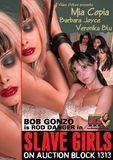 Slave Girls on Auction Block 1313 [DVD] [2005]