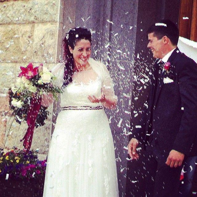 Il matrimonio della nostra Maila!! Auguri da tutto il @Pineta Naturalmente Hotels !!! Se vuoi aggregarti alla festa metti il tuo augurio anche tu! ...