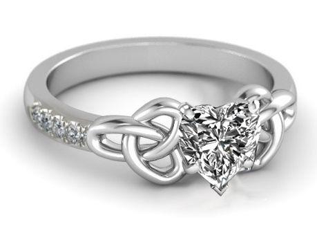 17 Best ideas about Celtic Engagement Rings on Pinterest Celtic