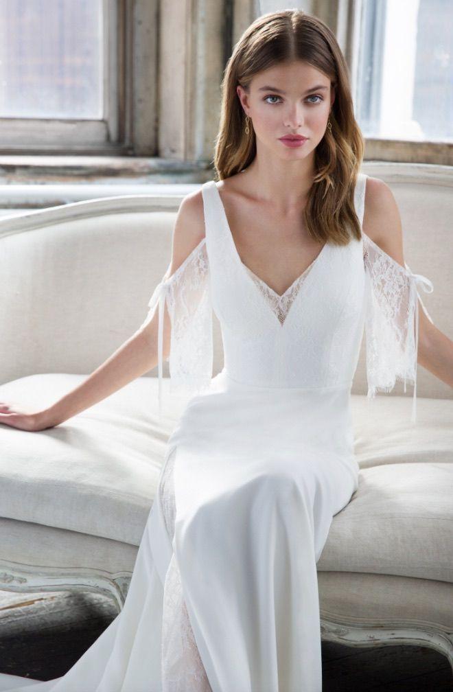 wedding dress inspiration - ti adora from jlm couture   vestidos de