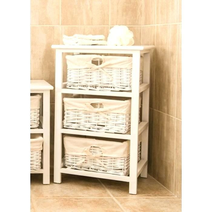3 Tiered Wicker Basket Stand 3 Tier Basket Stand Kitchen White 3