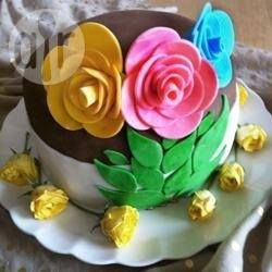 Receta de Fondant para pasteles - Recetas de Allrecipes