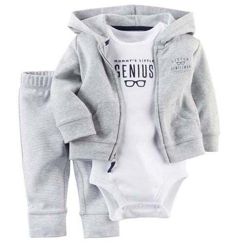 """ Genius"" MATCHING NEWBORN SET  #kidsclothing #Babyclothes #genis #onesie #mysassypants"