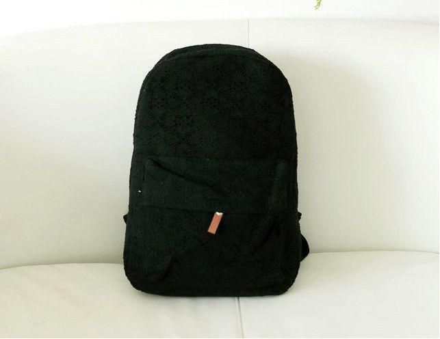 Fancy Lace Backpack - Free Worldwide Shipping - Boundless Shop
