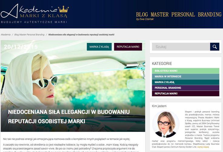 NIEDOCENIANA SIŁA ELEGANCJI W BUDOWANIU REPUTACJI OSOBISTEJ MARKI. Blog Master Personal Branding by Ewa Czertak:  http://www.akademiamarkizklasa.pl/kapcie-ambasadorowej-elegancja-kobiety-a-personal-branding/