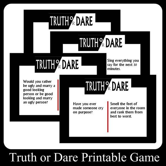 truth or dare dating questions