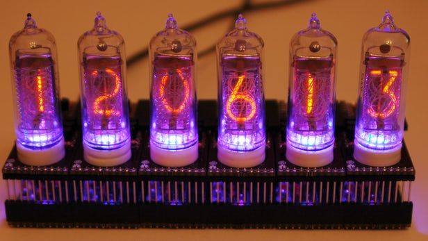 Nixie tubes have experienced something of a resurgence in popularity in recent times, as the charm of combining new and old technologies continues to draw in retro-minded designers. With his Smart Nixie Tube, the traditional gas-filled display tubes get a modern technological makeover.