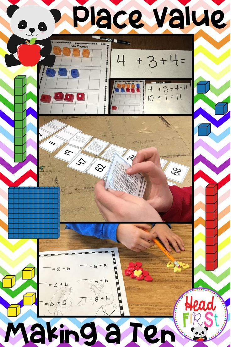 Place Value And The Base 10 Number System Is The Most Important Concept For Young Mathematicians To Unders Place Values Math Coloring Elementary Math Classroom Place value addition and subtraction