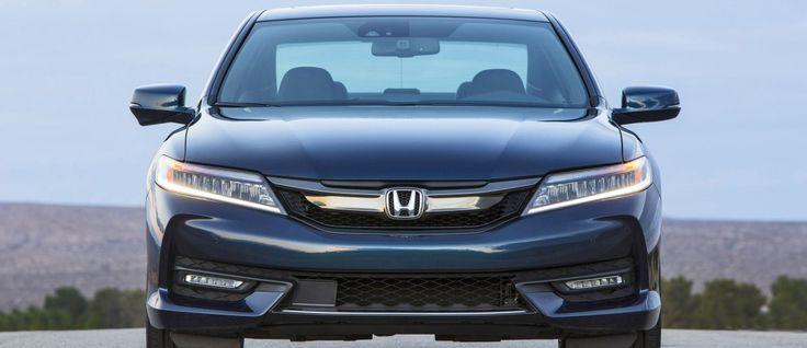Cool Honda 2017 - 2016 Honda Accord COUPE Check more at http://24cars.tk/my-desires/honda-2017-2016-honda-accord-coupe-3/