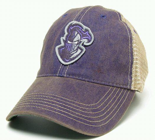 Furman Paladins Legacy Old Favorite Trucker Hat