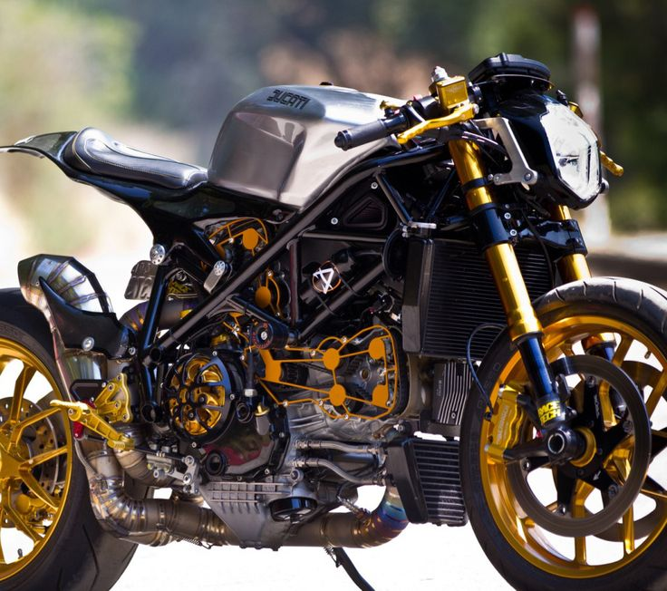 118 Best My Bikes Images On Pinterest Car Cafe Racers And