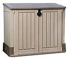 EUR 149,00 - Keter Mülltonnenbox - http://www.wowdestages.de/2013/05/07/eur-14900-keter-mulltonnenbox/