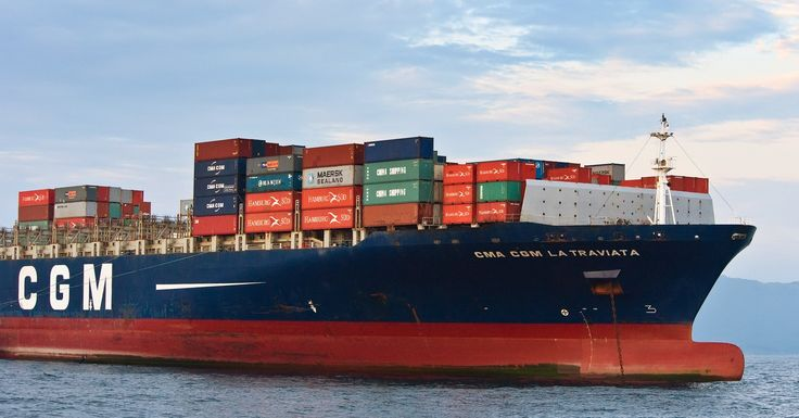 The Ultimate Carbon Saving Tip Travel By Cargo Ship Cargo Shipping Freight Transport Visit Croatia