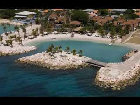 Best baoase luxury resort