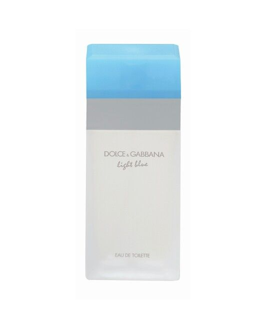 Perfume Light blue D&G