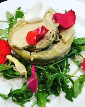 L'entrée la plus simple qui soit pour un repas très chic. L'artichaut foie gras est présent dans tout restaurant lyonnais qui se respecte et était un très grand classique de la mère Brazier. Une version moins onéreuse ( mais non moins excellente ) se...