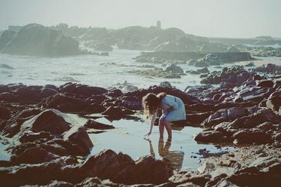 I miss the tideTidal Toes, Pools Exploration, Dreams, Tidepools, Art, Beautiful, Tide Pools, Tidal Pools, Photography Inspiration