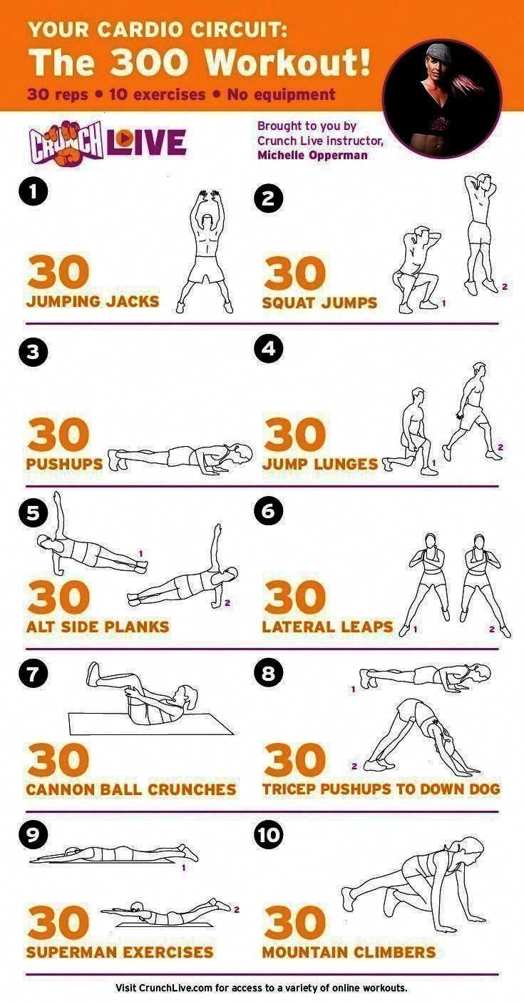 24+ Home workout ohne geraete Sammlung