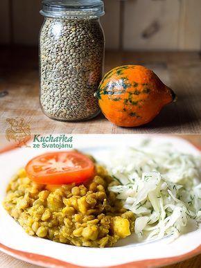 Kuchařka ze Svatojánu: ČOČKA S DÝNÍ