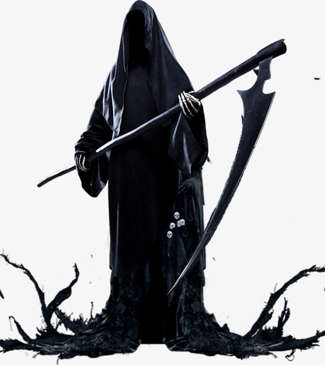 Ghost Black Terror Spirits Sickle Halloween Halloween Clipart Halloween Clipart Halloween Halloween Clipart Clip Art