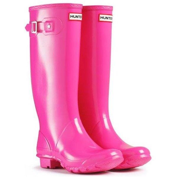 10 Best ideeën over Pink Rain Boots op Pinterest - Roze ...