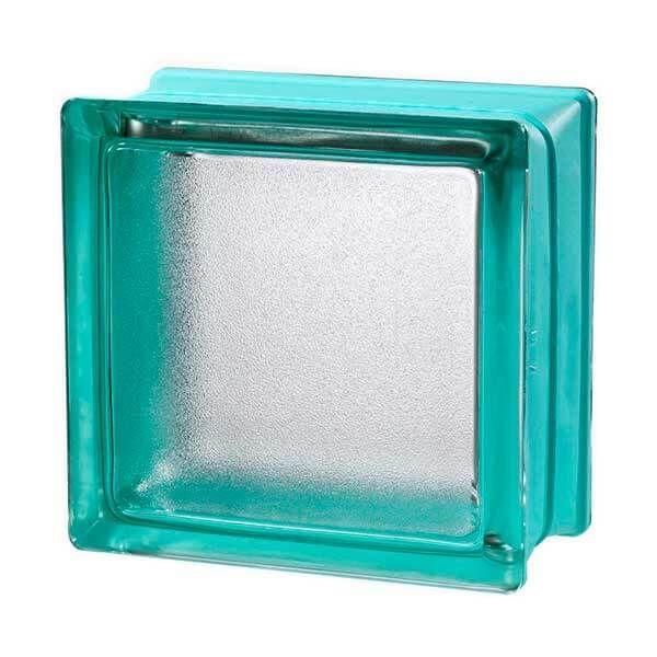 Pavés de la colección mini en color mint que tan de moda está este verano, de medida 14.6x14.6x8cm. ¡Entra en nuesta web y descúbrelo!