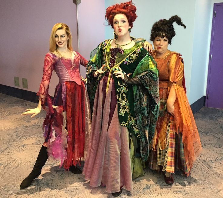These Disney costumes and cosplays are going to make you bust out the sewing machine immediately.